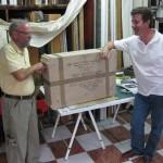 MAR Y OCEANOS: LA EXPOSICIÓN CONTINÚA EN GAVÁ (BARCELONA)