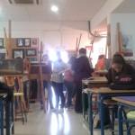 I.E.S. El Valle ganador Premio CreArte 2011