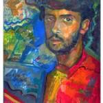 Gaspar Cortés Zarrías, artista plástico